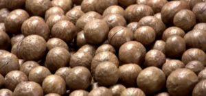 Орешки макадамии