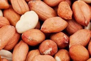 арахис без скорлупы