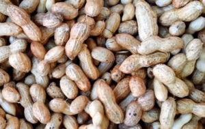 арахис в скорлупке