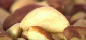 Бразильский орех очищенный