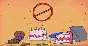 Картинка с тортом
