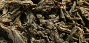 ферментированные листья